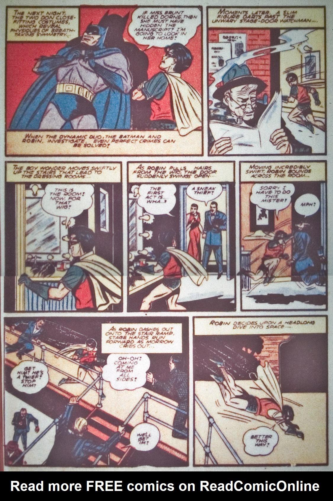 Read online World's Finest Comics comic -  Issue #1 - 90
