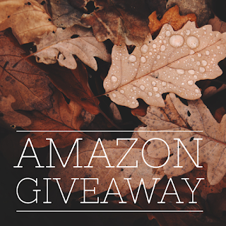Enter the $200 Amazon Gift Card Giveaway. Ends 1/9. Open WW