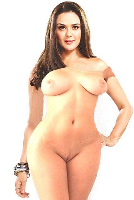 Prity zinta sexy foto dailymotio