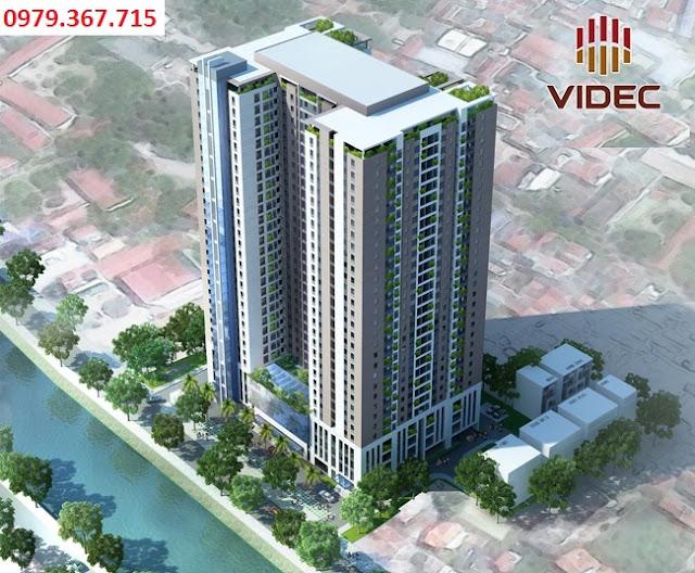 Dự án chung cư cao cấp Riverside Garden – 349 Vũ Tông Phan