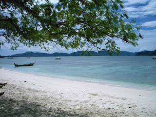 Phuket Island, Most Famous Tourist Destinations in Thailand