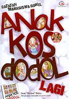 Resensi Buku Anak Kos Dodol Lagi