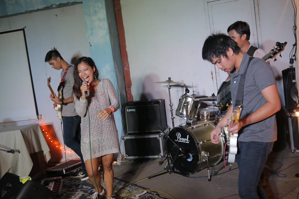 Rising local band Ember shares their story Ember, Band, Music, Iloilo, Creative, Creativity, Music Video, Beautiful Memory, Launch, Cylle Bulalakaw, Cloud Procalla, Bob Montalban, Fuel.ph, Lyrics