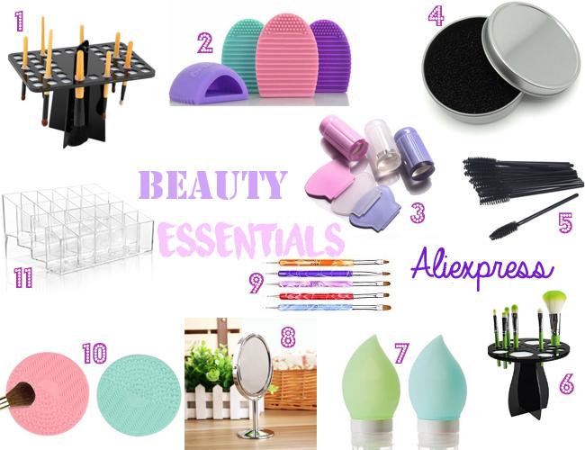 Beauty Gadget - Lo mejor de Aliexpress