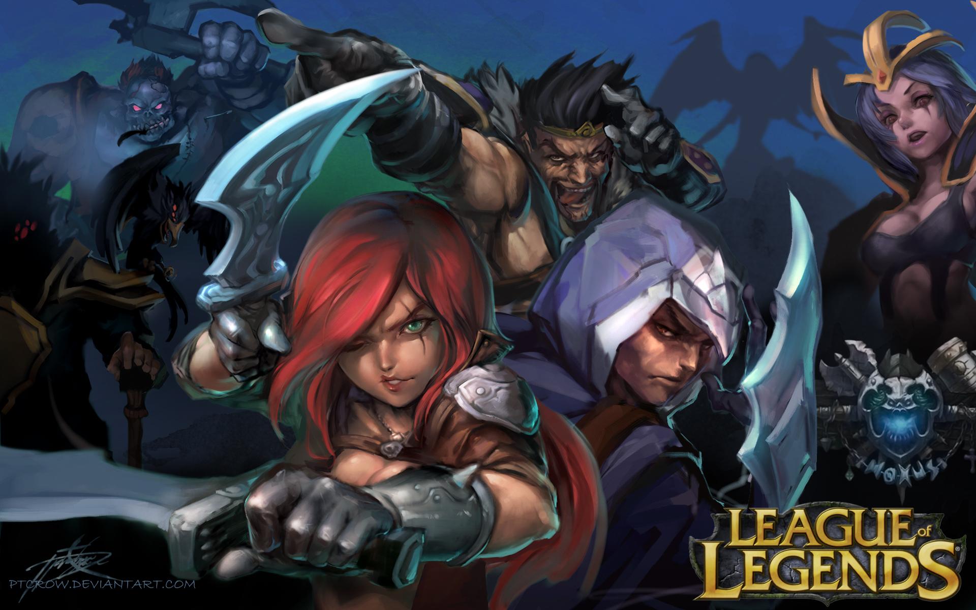 talon draven leblanc morgana swain sion noxus league of legends    League Of Legends Noxus Logo