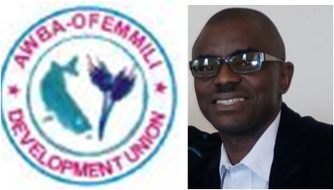 Image result for the ADU Lagos chairman, Mr. Remmy Nweke