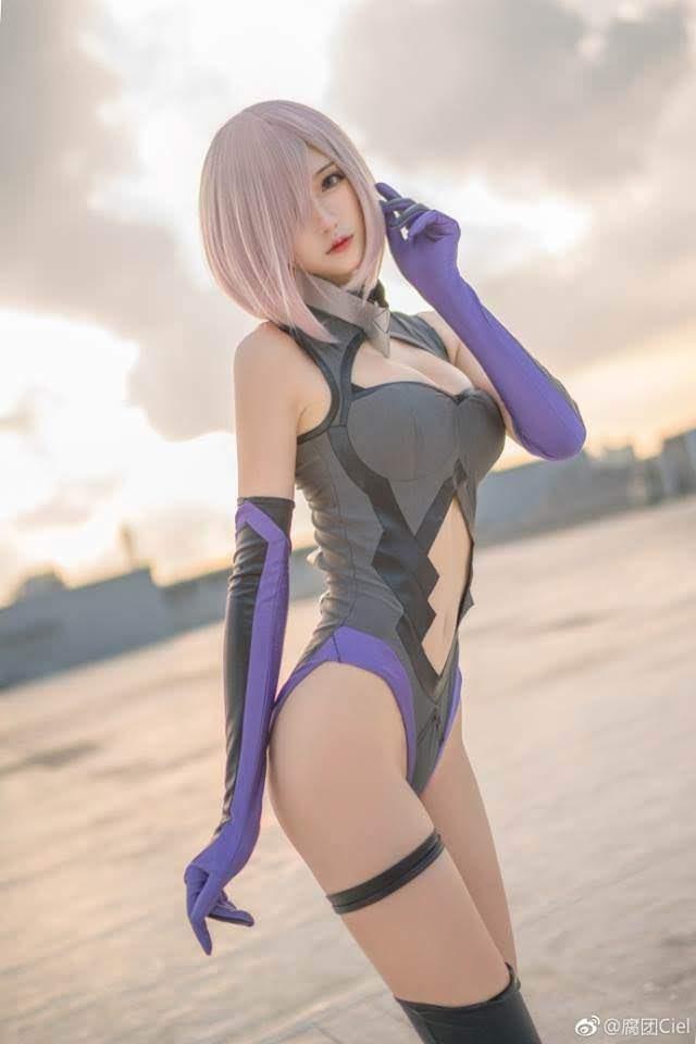 Tổng hợp Cosplay, Tranh ảnh, Girls xinh, Anime HD - PHẦN 3