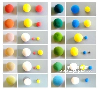 Miscelare I Colori Per Pareti.Zuppa Ricetta Mischiare I Colori Primari