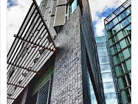 Moderne Architektur Amsterdam