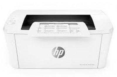 HP LaserJet Pro M15a Treiber-Download
