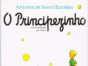 O Principezinho de Antoine de Saint-Exupéry