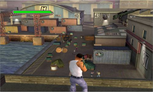 Download Bad boys 2 Highly Compressed