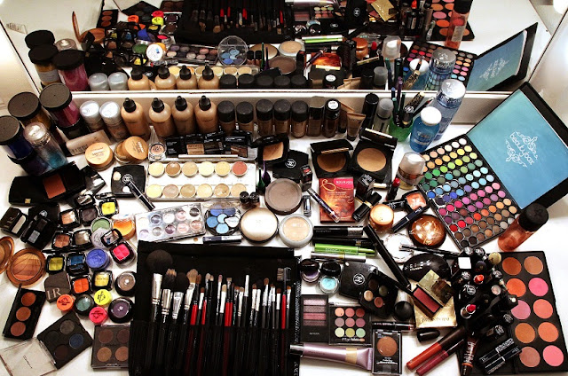 Onde comprar maquiagem em Los Angeles