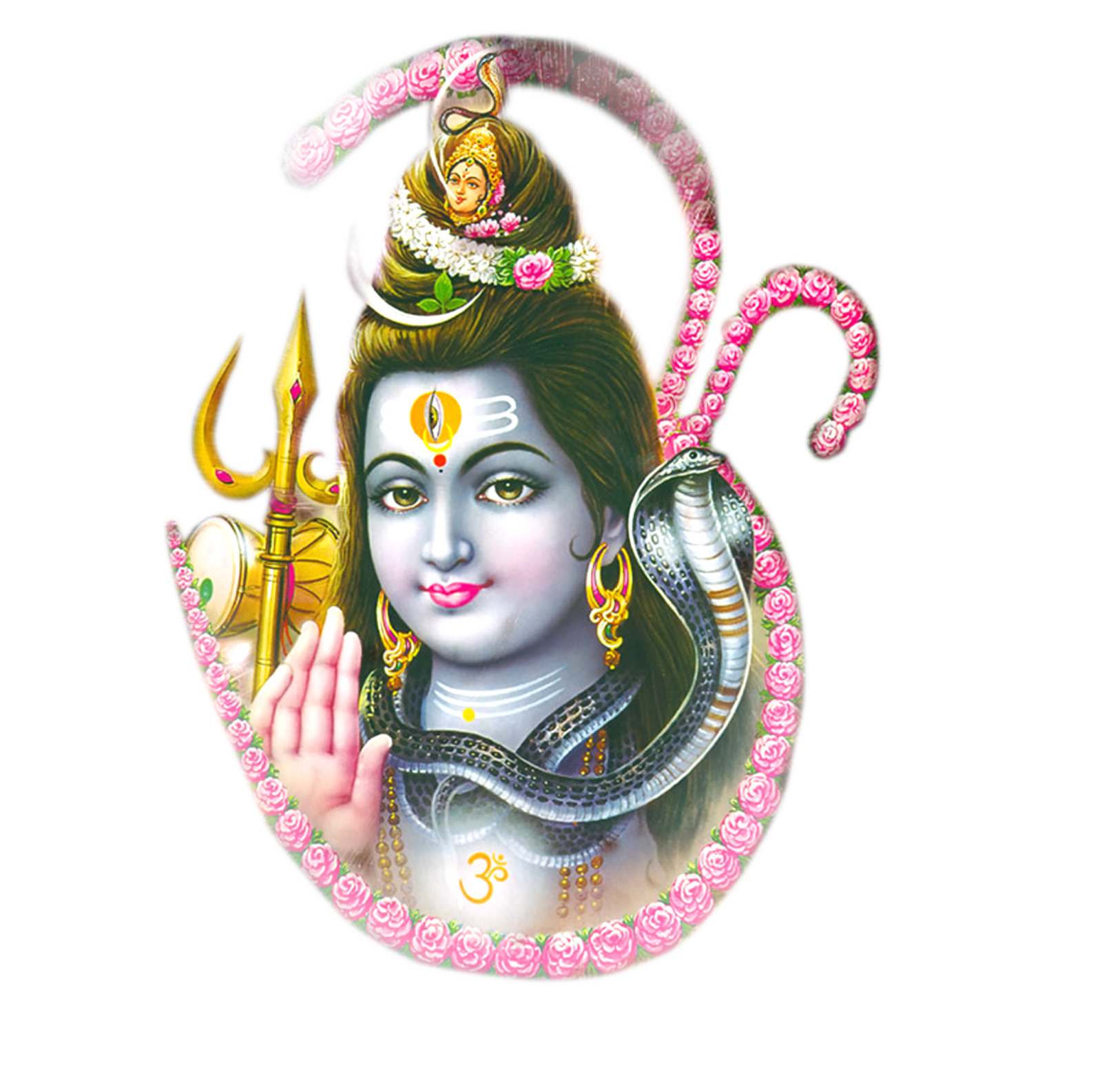 Lord Shiva Png Transparent Images Lord Shiva Png Images