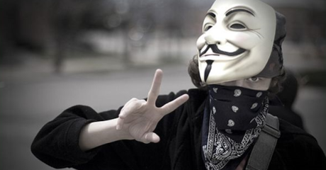 E-Mails Hacked By Anonymous Hackers Raise Concerns !
