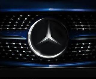 اعلان مرسيدس Mercedes لرمضان