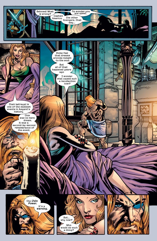 Thor (1998) Issue #73 #74 - English 21