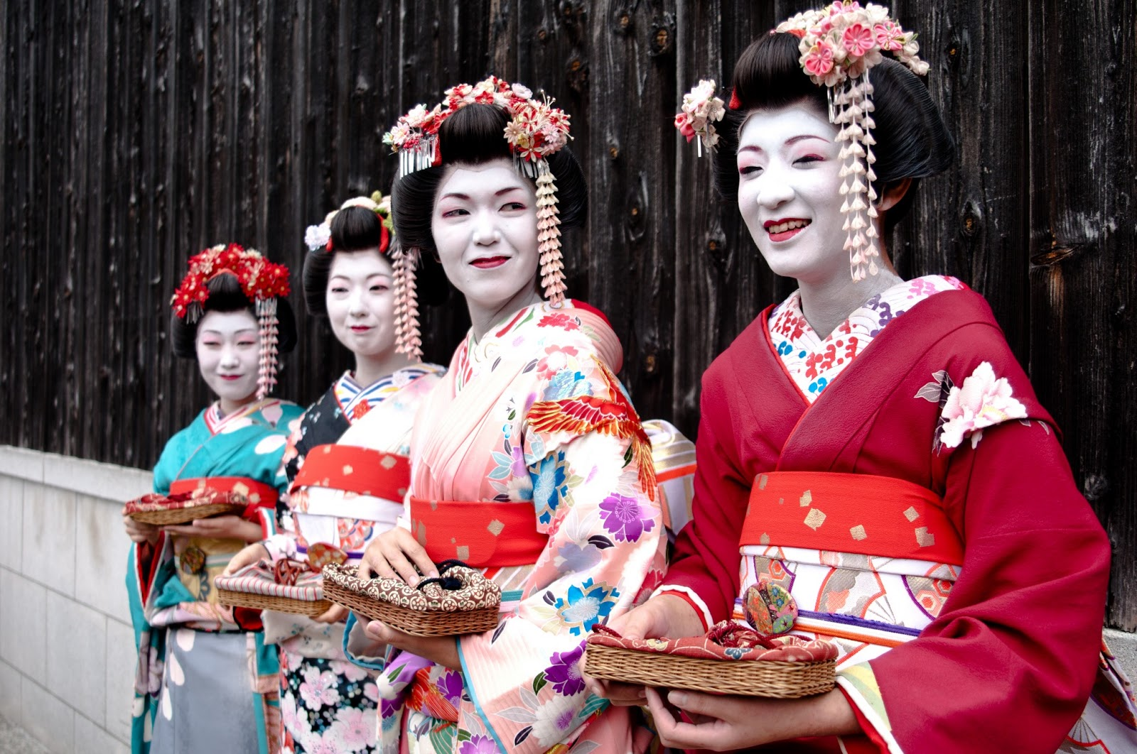 5 Interesting Facts About Japanese Culture
