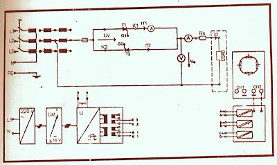 Job Sheet Elektronika Daya - Percobaan Pengaturan Tegangan dan Arus Bolak Balik 1 Fasa