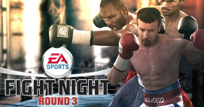 fight night round 4 for mobile free download