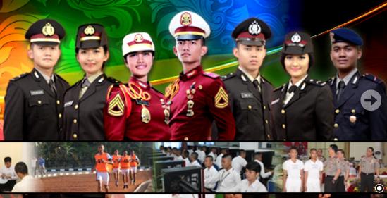 informasi pembukaan jadwal penerimaan dan pendaftaran online Bintara Polri tahun 2018. Persyaratan umum dan khusus calon bintara Polri