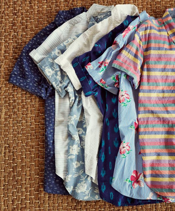 4daf0f05c Macho Moda - Blog de Moda Masculina  Camisa de Manga Curta Masculina ...