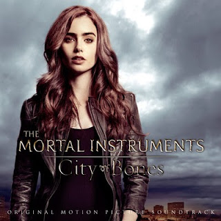 The Mortal Instruments City of Bones Liedje - The Mortal Instruments City of Bones Muziek - The Mortal Instruments City of Bones Soundtrack - The Mortal Instruments City of Bones Filmscore