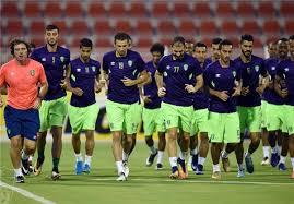 مباراة الأهلي السعودي و إيران بيروزي بث مباشر علي الإنترنت اليوم 22/8/2017