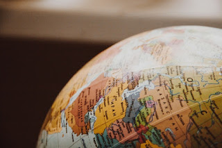 Geografi - Pengertian, Aspek dan Ilmu Penunjang