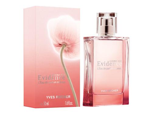 Review Yves Rocher Comme Une évidence Leau De Parfum Intense