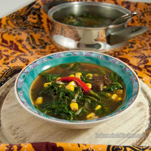 tamarindesuppe indonesischkochen