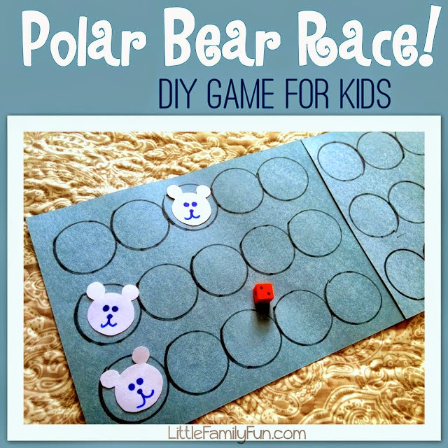 http://www.littlefamilyfun.com/2014/01/polar-bear-race-game.html