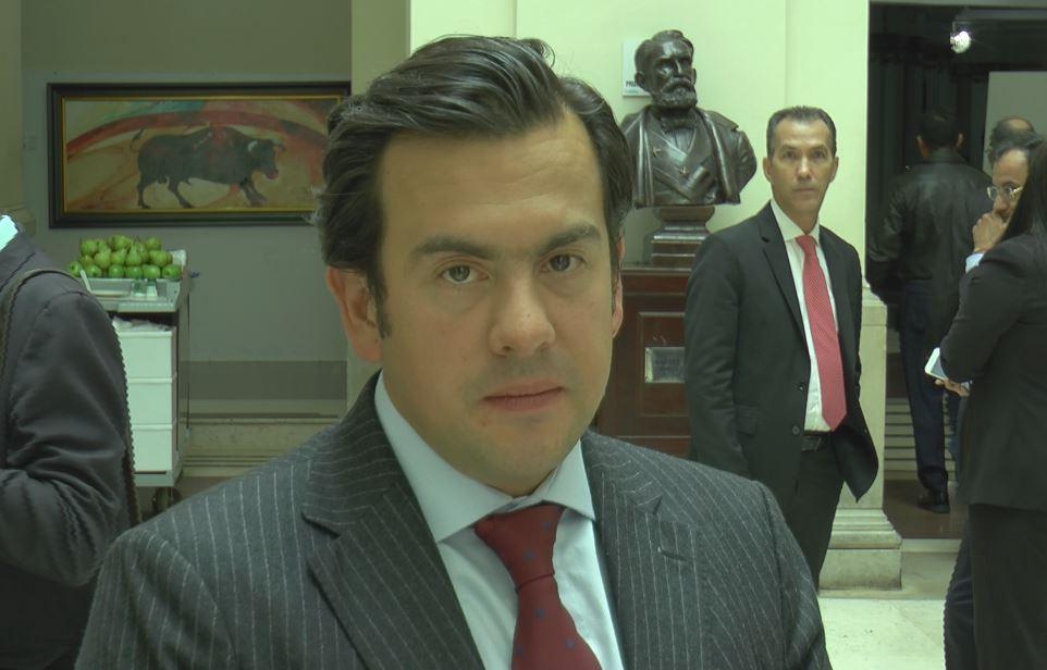 """""""La JEP es un mecanismo de justicia transicional, para desarmar y desmovilizar a las Farc"""""""