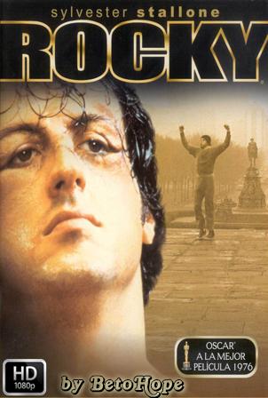 Rocky [1976] [Latino-Ingles] HD 1080P [Google Drive] GloboTV