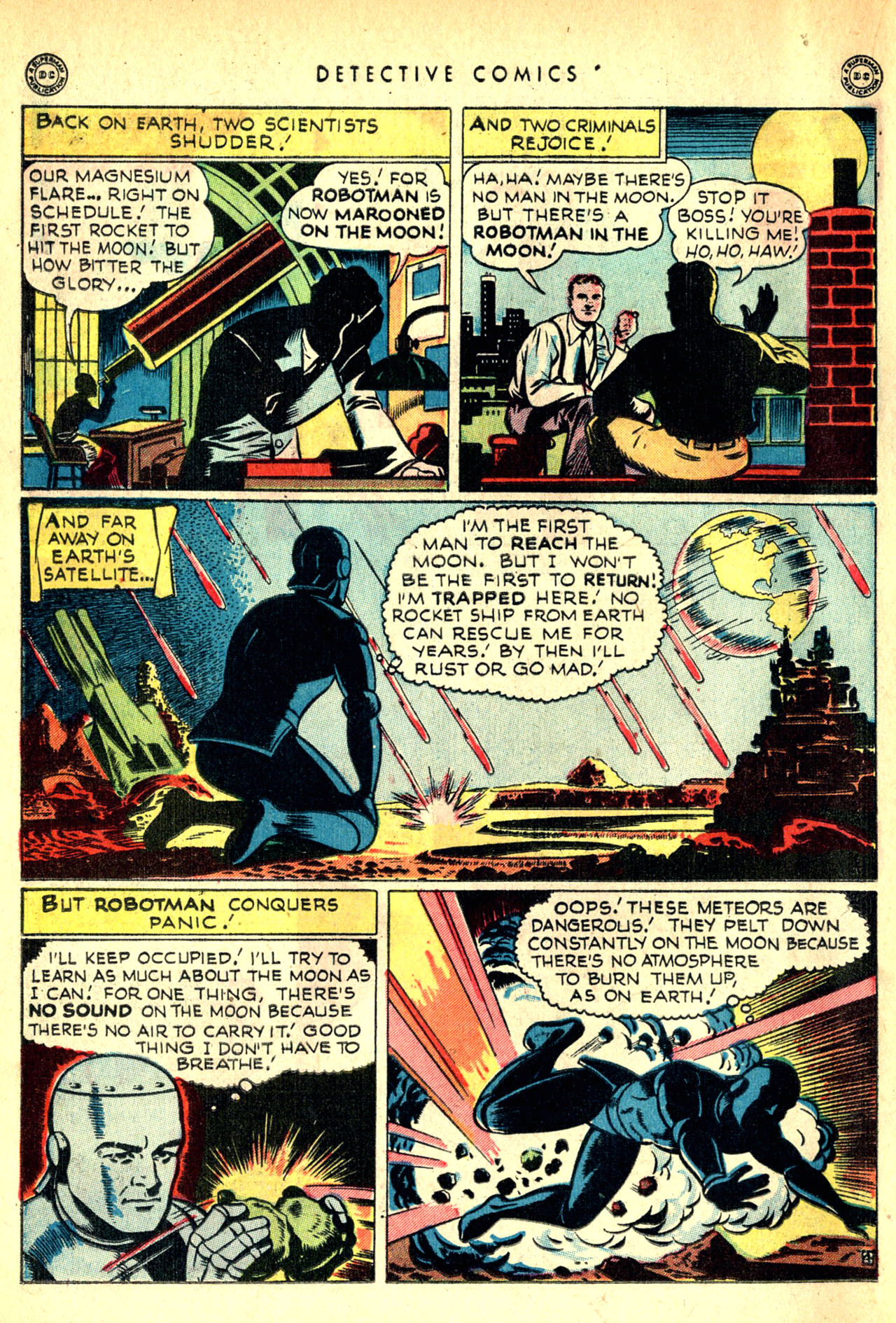Detective Comics (1937) 141 Page 19