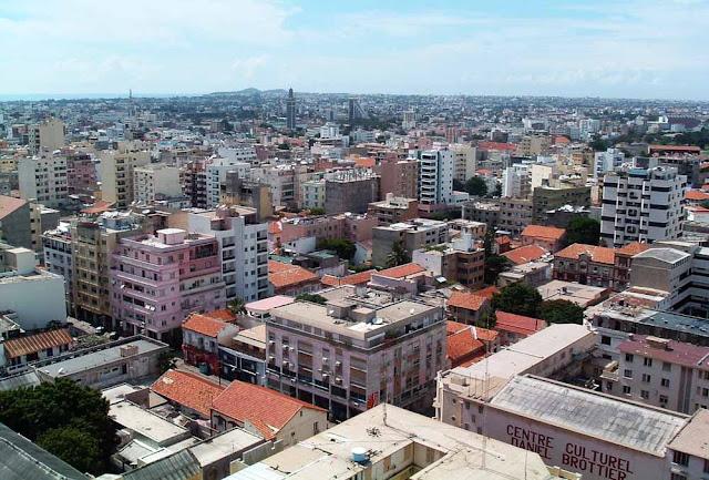 Dakar - Senegal