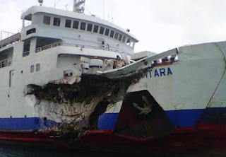 Alasan Mengapa Pengelasan Lambung Kapal Wajib Dilakukan  Kabar Terbaru- PENYEBAB KERUSAKAN PADA LAMBUNG KAPAL