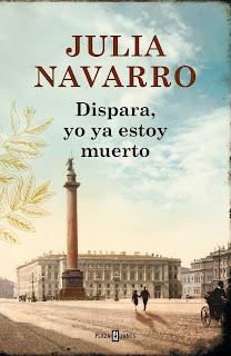 Dispara Estoy Muerto Navarro