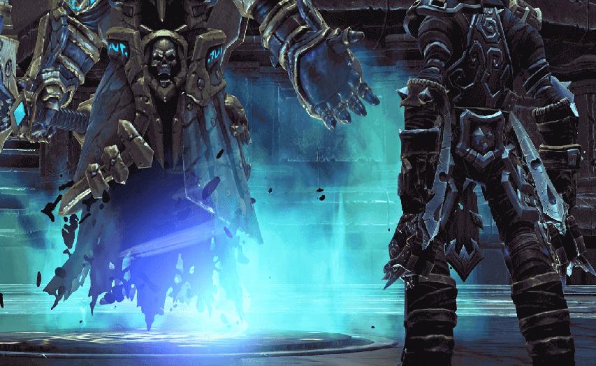 تحميل لعبة darksiders 2 مضغوطة للكمبيوتر مجانا