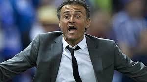 Spain Appoints Enrique As Manager.
