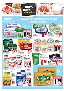 Edeka Prospekt - Woche 21 - Angebote 22.05.2017 bis 27.05.2017