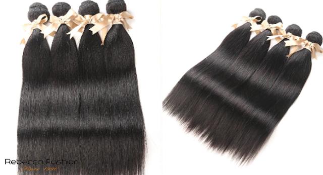 Rebecca Fashion Brazilian Hair