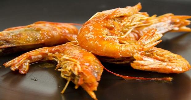 Sriracha Shrimp Recipe