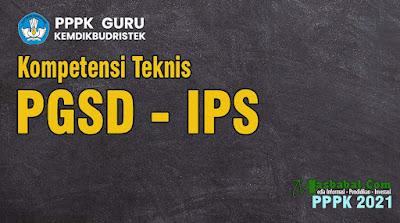 Soal Kompetensi Teknis Guru IPS SD. Jawaban Soal p3k kompetensi Teknis. Soal Kompetensi Teknis SD pdf. Soal Pembahasan Kompetensi Teknis Guru SD