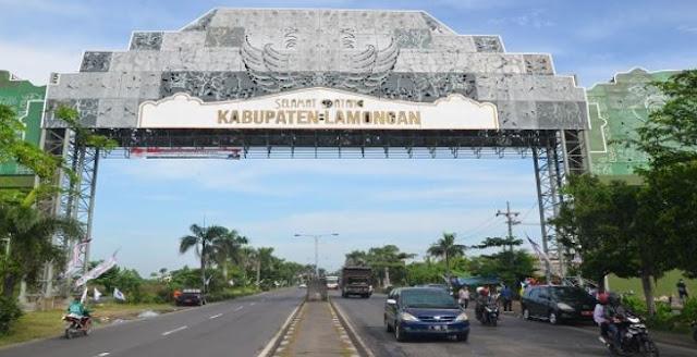 Gaji UMR / UMK Kabupaten Lamongan Tahun 2019 Terbaru - UMR Provinsi Jawa Timur