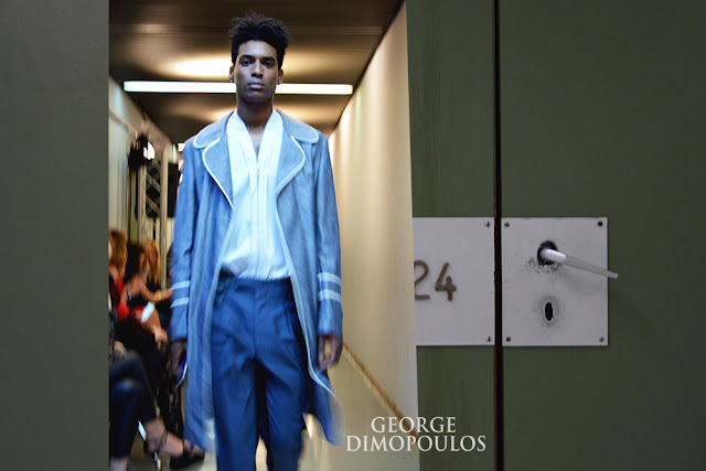 GEORGE DIMOPOULOS PHOTOGRAPHY : Η Επίδειξη Μόδας IN SEARCH OF LOVE από τους MIRO Fashion Designers στο Ωδείο Αθηνών