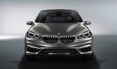 BMW 7 Series Safety: Airbags, Stability control system