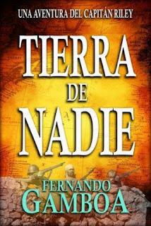 """Tierra de nadie"" de Fernando Gamboa"