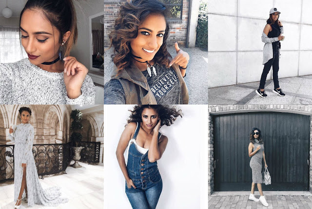 6 South African Fashionistas to Follow on Instagram || Mi'chal Naidoo || Jane Wonder