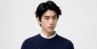 Sung Joon Drama High Society